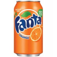 Fanta My Can , 300ML