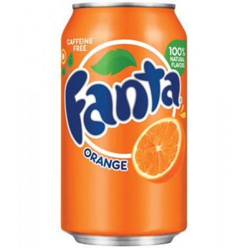 Fanta My Can , 300ML