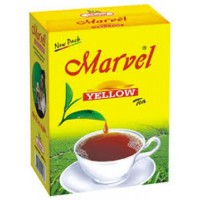 Marvel Tea - Yellow