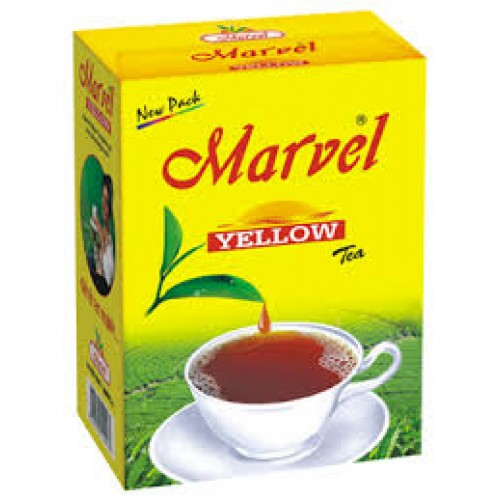 Marvel Tea - Yellow
