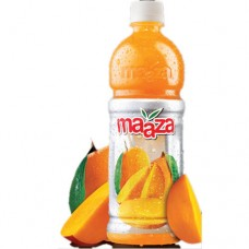 Maaza Bottle , 600 ML