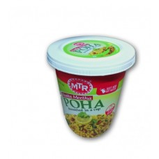MTR Khatta Meetha Poha - Instant (Just Add Hot Water) , 80GM