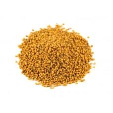 Mustard Seeds Yellow (Peeli Sarso)