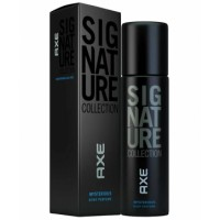 Axe Signature Body Perfume  - Mysterious 122 ML