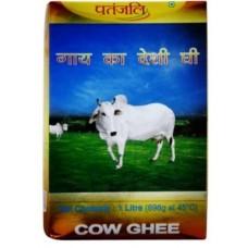 Patanjali Deshi Ghee - Cow Milk
