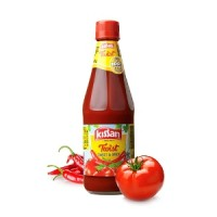 Kissan Ketchup Twist - Sweet & Spicy