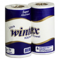 Wintex Paper - Kitchen Towel , 1 Roll