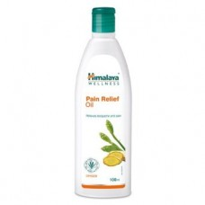Himalaya Pain Relief Massage Oil , 100ML