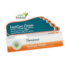 Himalaya Foot Care Cream , 50GM
