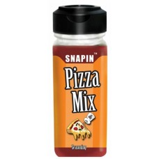 Snapin Seasoning - Pizza Mix , 50 Gm