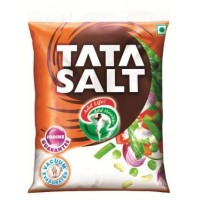 Tata Salt - Iodized