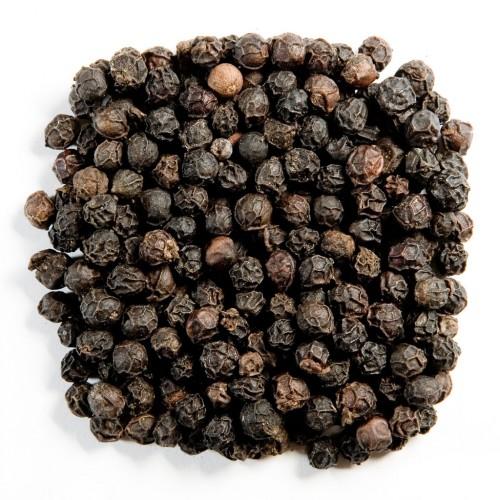 Black Pepper - Whole