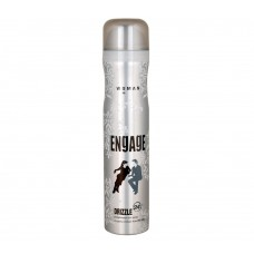 Engage Deo Body Spray - Drizzle 165 ML
