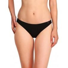 Jockey Bikini Colour : Black  Size: Xtra Large